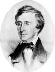 ithorea001p1_Thoreau oval image