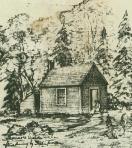 sophia's house drawing