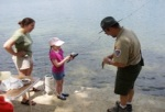 walden pond state fishing programs